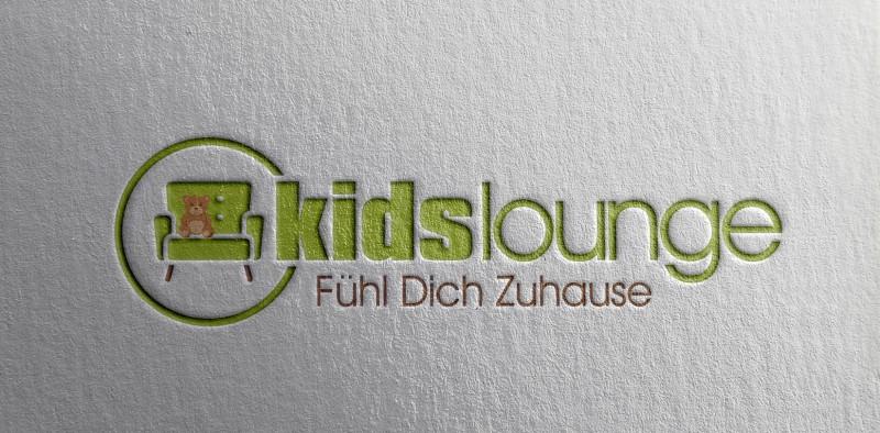 KidsLounge Logo